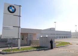 BMW Shenyang