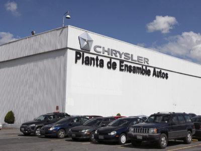 Chrysler Toluca