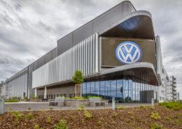 VW Bratislava