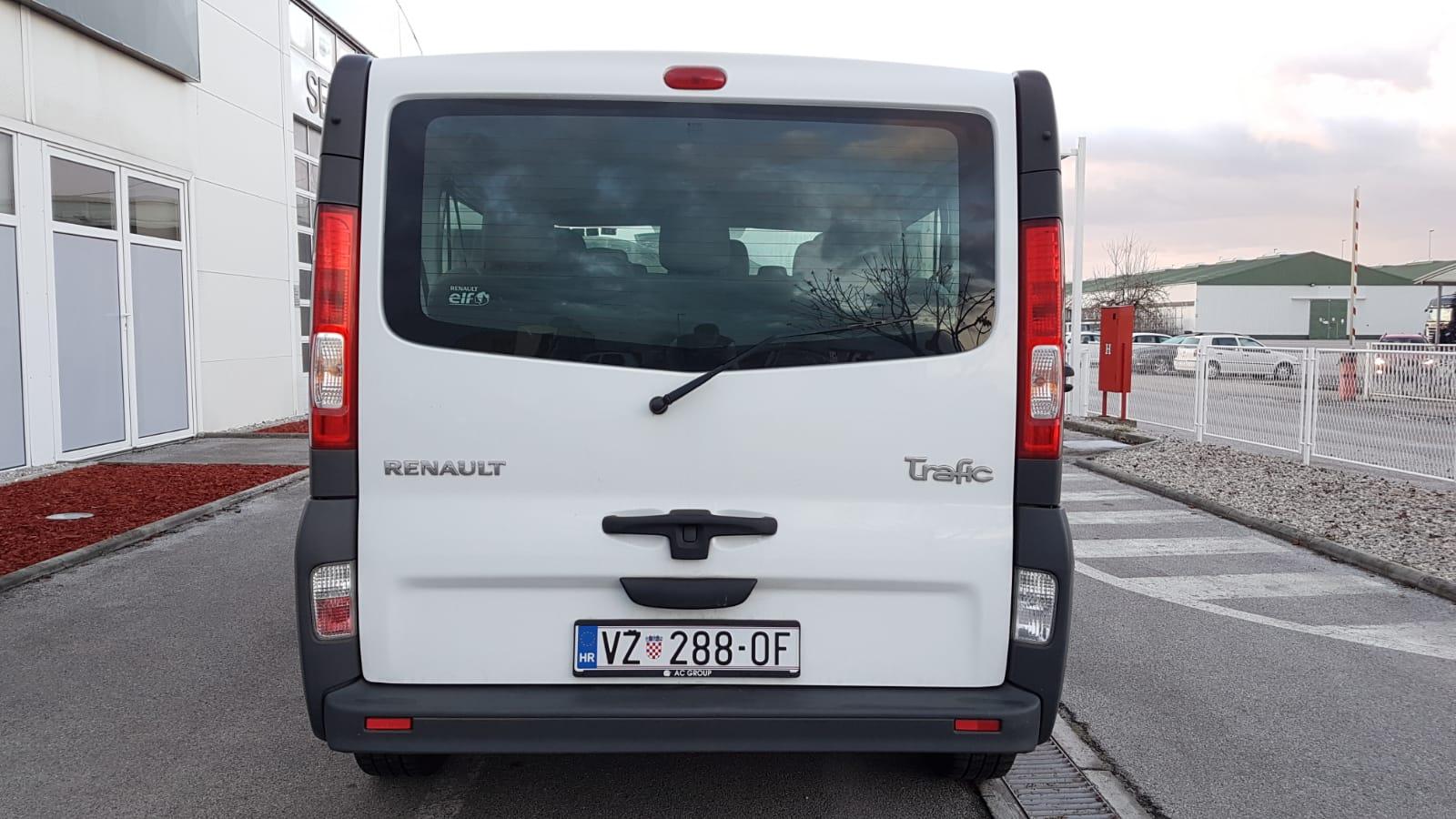 Renault Trafic 1 (VŽ 288-OF) 2