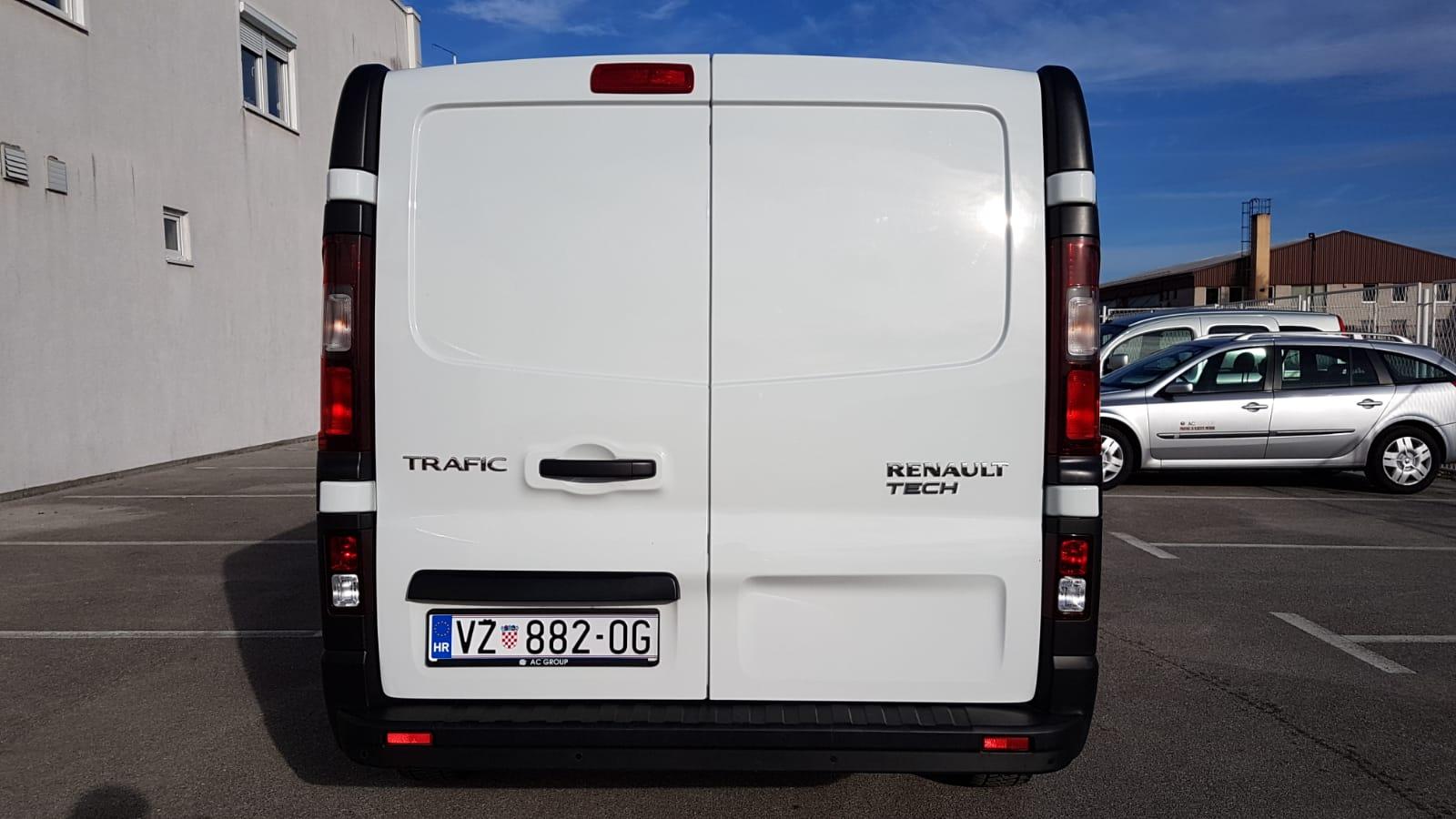 Renault Trafic (VŽ-882-OG) 3
