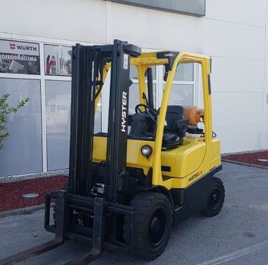 Hyster H-2,5-FT